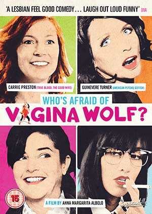 Who's Afraid Of Vagina Wolf