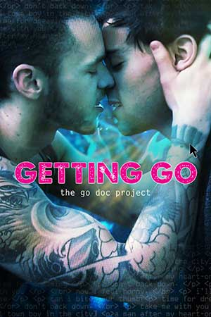 A shy college student invents a documentary to get close to the go-go dancer he's obsessed with.