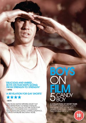 Boys on Film 5: Candy Boy