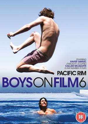 Boys On Film 6 - Pacific Rim