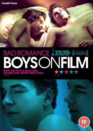 Prepare to experience an alternative take on attraction. Boys On Film explores the darker side of romance.