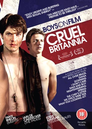 Boys On Film 8 - Cruel Britannia