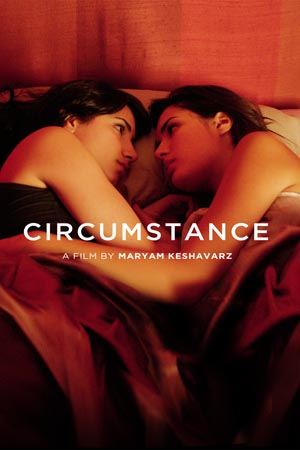 Between school and underground parties in contemporary Iran, two young girls develop a dangerous and passionate romance.