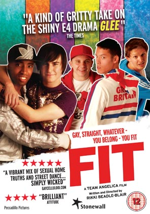Skins meets Glee when a last chance dance class becomes a therapeutic encounter for a group of teenagers.