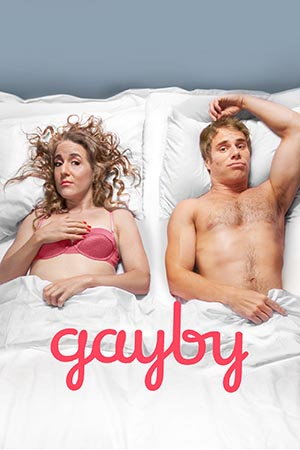 Gayby follows the pair as they navigate the unexpected snags along the way in attempting to get their lives back on track and the trauma of preparation for parenthood.
