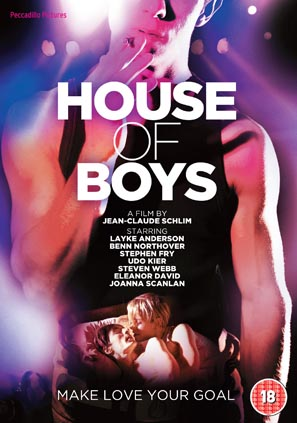 A glamorous, colourful coming-of-age story that follows the dramatic journey of Frank, a high school kid in 1984 through an exciting world of sex and music.