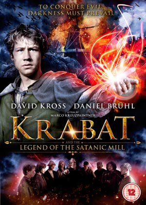 Set in a world of sorcery and suspense, Krabat is a dark but uplifting adventure for all ages, from the director of 'Summer Storm'.
