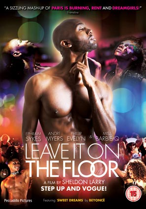 Paris Is Burning gets an exhilarating update in Leave It On The Floor, a big hearted Los Angeles-set danceathon.