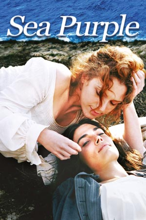 Based on a true story and starring Italy's best known young actresses including Maria Grazia Cucinotta (Il Postino, The World is Not Enough), Sea Purple has drawn comparisons to The Secret Diary of Miss Anne Lister in its depiction of a landmark lesbian love story.