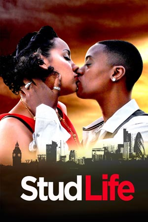 London-set 'Stud Life' is a sexy, young, cool, and gay British urban romance.