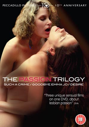 The Passion Trilogy