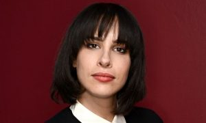 Appropriate Behaviour Desiree Akhavan
