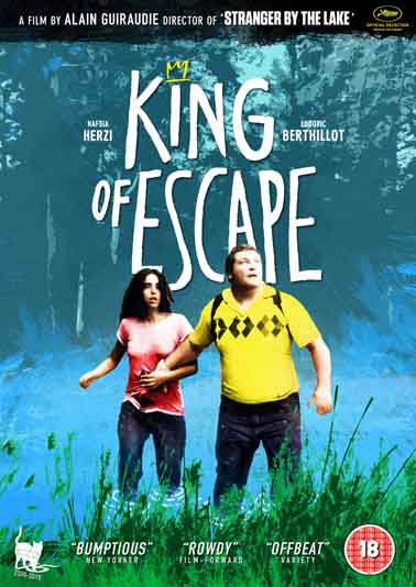Hilarious, daring and outrageously controversial, KING OF ESCAPE is a riotous French sex comedy about raising cocks in rural France.