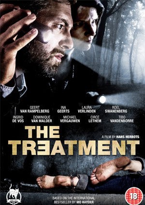 A relentless, heart-pounding juggernaut of a crime thriller, based on the original novel by acclaimed British crime writer Mo Hayder, The Treatment heralds a new and unforgettable turn in the Nordic noir phenomenon.