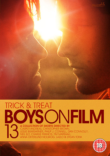 Boys on Film 13 - Trick & Treat