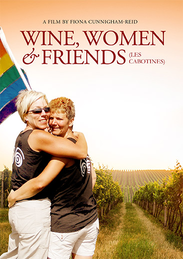 Wine Women & Friends