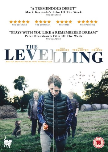 A stunning debut feature by writer-director Hope Dickson Leach, starring Ellie Kendrick (Game of Thrones) and David Troughton (The Archers).