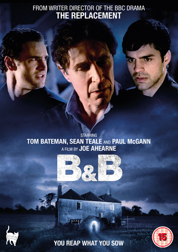 A gripping thriller by the director of BBC1's The Replacement.  On the first anniversary of successfully suing a Christian B&B a gay couple return to celebrate their victory, but when a Russian thug checks in their blissful weekend threatens to turn into a nightmare.