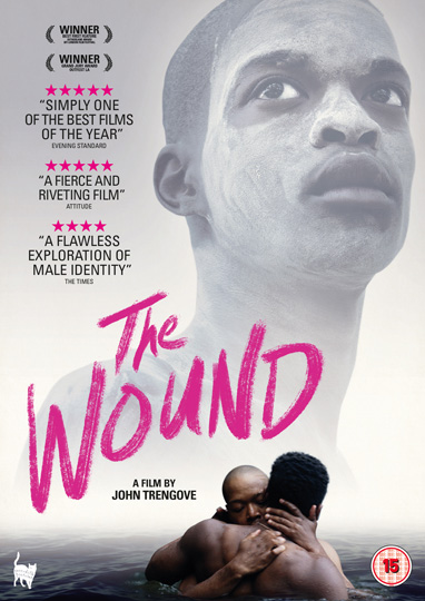 South Africa's official entry to the 2018 Academy Awards® for best foreign language film, THE WOUND is an exploration of tradition and sexuality set amid South Africa's XHOSA culture.