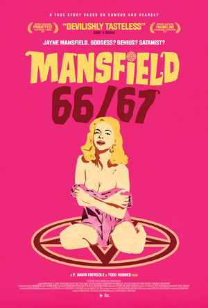 Jayne Mansfield.Goddess? Genius? Satanist?She was the blonde bombshell created to rival Monroe.Adored by the public, her star rose until, briefly, she was one of the biggest stars in the world.